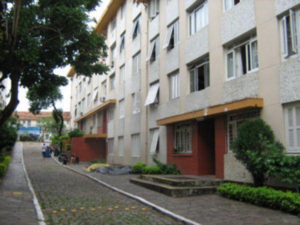 31 de Março - Apto 2 Dorm, Higienópolis, Porto Alegre (55667)