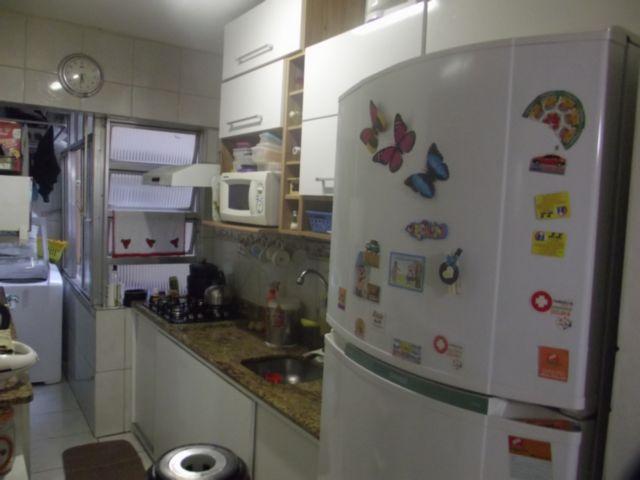 31 de Março - Apto 2 Dorm, Higienópolis, Porto Alegre (55667) - Foto 6