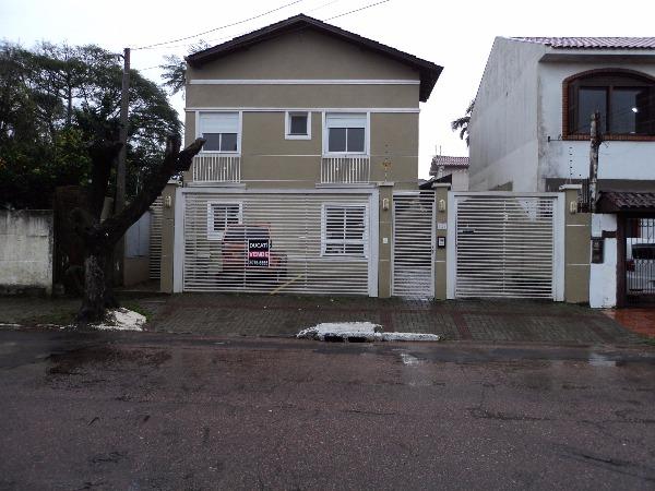 Res Tobias Barreto - Casa 3 Dorm, Nossa Senhora das Graças, Canoas - Foto 3