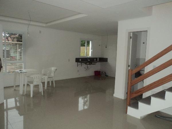 Res Tobias Barreto - Casa 3 Dorm, Nossa Senhora das Graças, Canoas - Foto 29