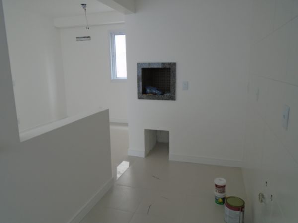 Edifício Cártamo - Apto 2 Dorm, São João, Porto Alegre (55704) - Foto 12