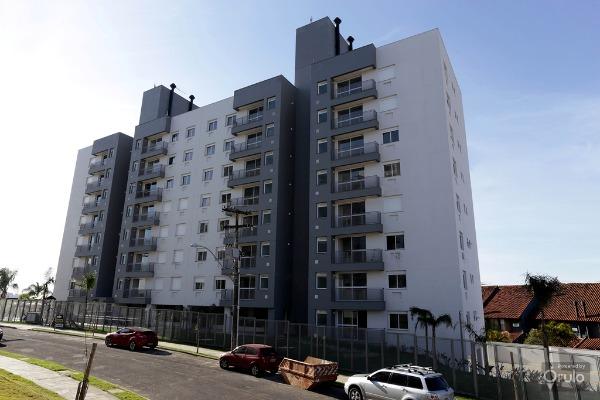 Matizze - Apto 2 Dorm, Jardim Itu Sabará, Porto Alegre (55708)