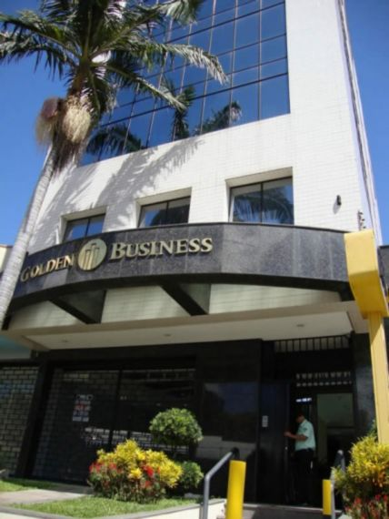 Golden Business Center - Sala, Higienópolis, Porto Alegre (55713)