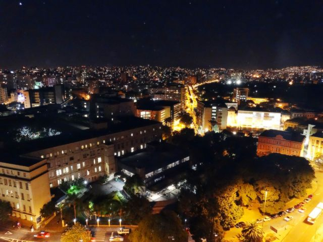 Palacio Italia - Apto 2 Dorm, Centro Histórico, Porto Alegre (55747) - Foto 8