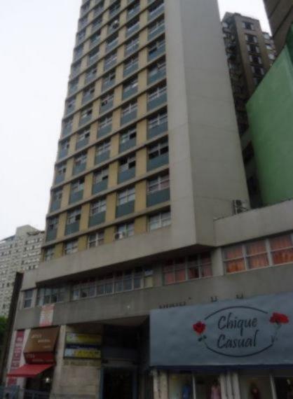 Palacio Italia - Apto 2 Dorm, Centro Histórico, Porto Alegre (55747)