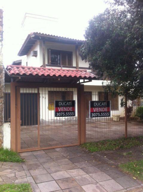 Casa 4 Dorm, São José, Canoas (55800)