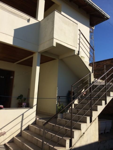 Casa 4 Dorm, São José, Canoas (55800) - Foto 2