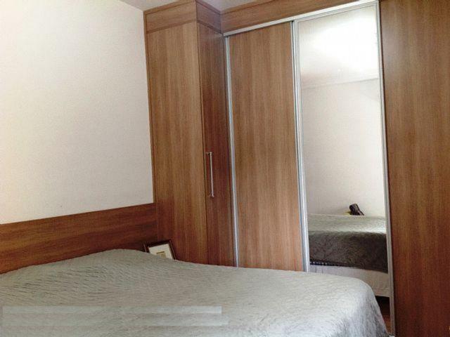 Vila Borghese - Apto 3 Dorm, Nossa Senhora das Graças, Canoas (55802) - Foto 6