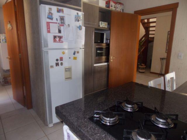 Ducati Imóveis - Casa 3 Dorm, Belém Novo (55817) - Foto 13
