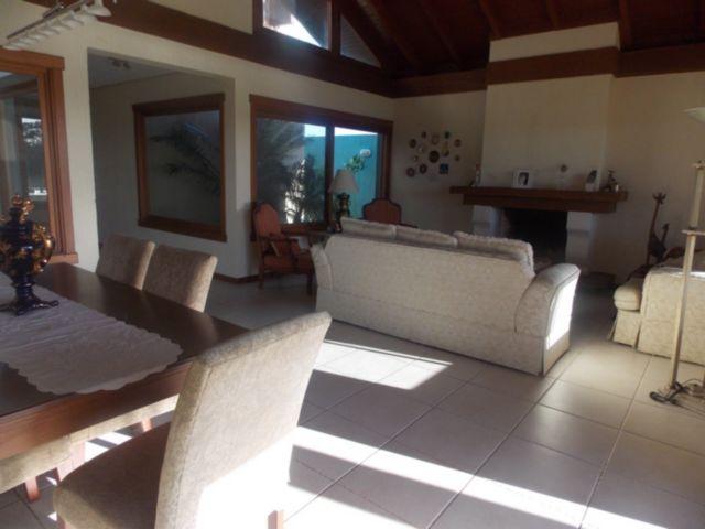 Ducati Imóveis - Casa 3 Dorm, Belém Novo (55817) - Foto 6