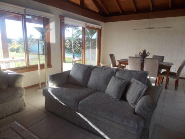 Ducati Imóveis - Casa 3 Dorm, Belém Novo (55817) - Foto 4