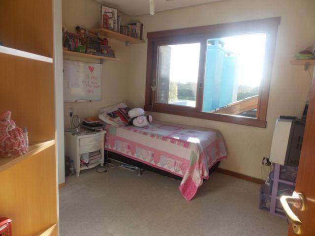Ducati Imóveis - Casa 3 Dorm, Belém Novo (55817) - Foto 9