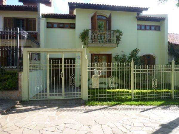 Casa 4 Dorm, Teresópolis, Porto Alegre (55819)