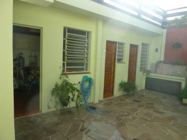 Casa 4 Dorm, Teresópolis, Porto Alegre (55819) - Foto 16