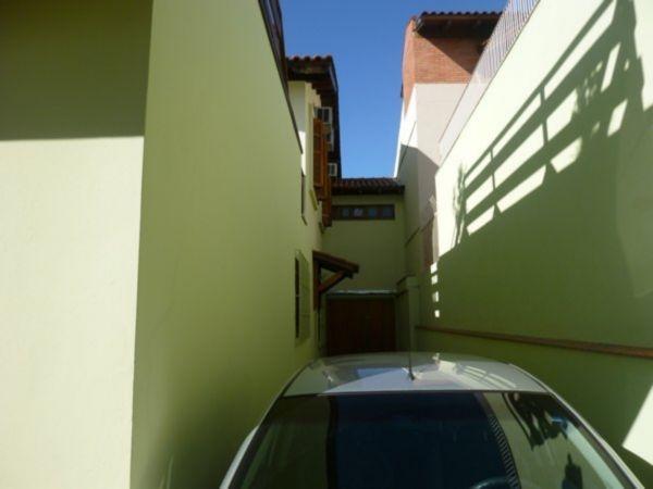Casa 4 Dorm, Teresópolis, Porto Alegre (55819) - Foto 17