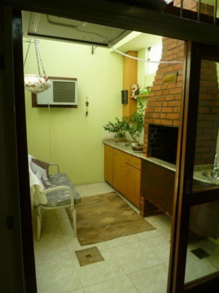 Casa 4 Dorm, Teresópolis, Porto Alegre (55819) - Foto 18