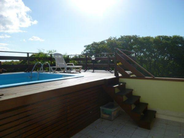 Casa 4 Dorm, Teresópolis, Porto Alegre (55819) - Foto 22