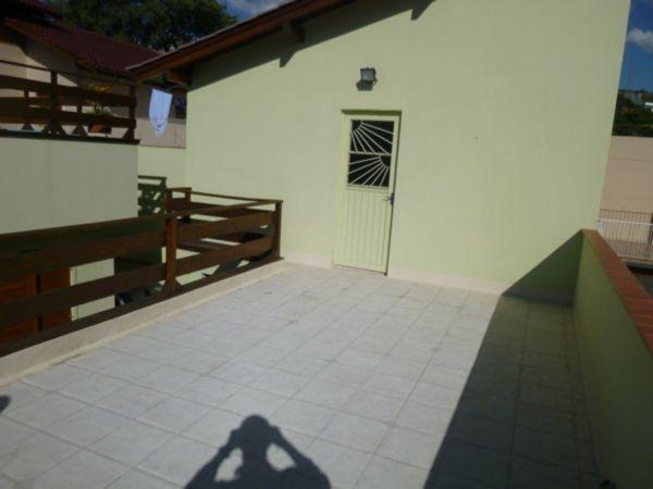 Casa 4 Dorm, Teresópolis, Porto Alegre (55819) - Foto 26