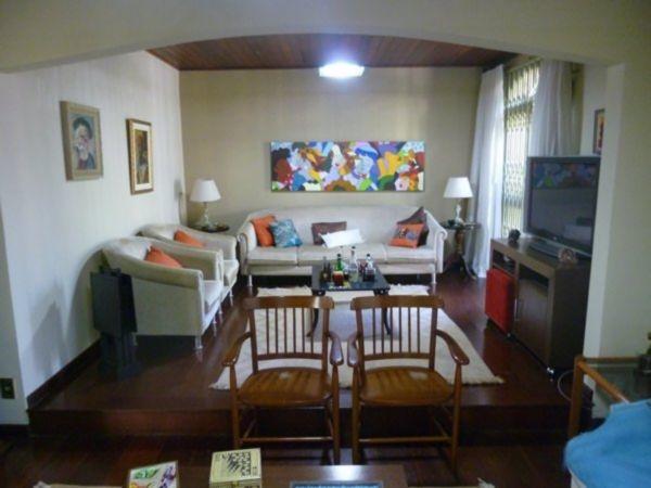 Casa 4 Dorm, Teresópolis, Porto Alegre (55819) - Foto 2