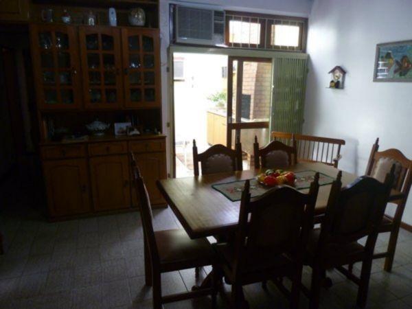 Casa 4 Dorm, Teresópolis, Porto Alegre (55819) - Foto 4