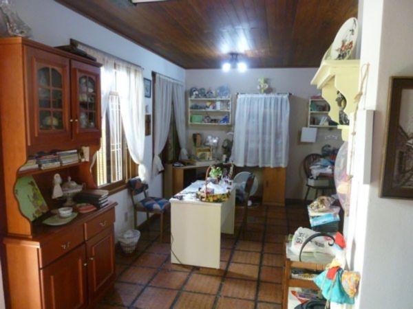 Casa 4 Dorm, Teresópolis, Porto Alegre (55819) - Foto 7