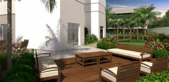 Olimpyc Home & Resort - Apto 2 Dorm, Jardim Botânico, Porto Alegre - Foto 10