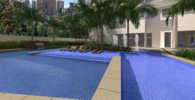 Olimpyc Home & Resort - Apto 2 Dorm, Jardim Botânico, Porto Alegre - Foto 11