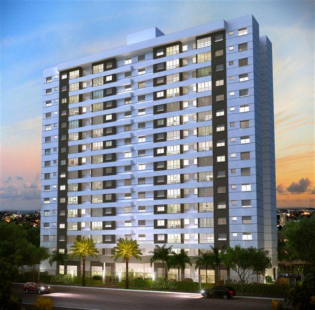 Olimpyc Home & Resort - Apto 2 Dorm, Jardim Botânico, Porto Alegre