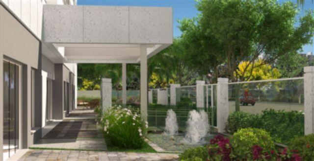 Olimpyc Home & Resort - Apto 2 Dorm, Jardim Botânico, Porto Alegre - Foto 6