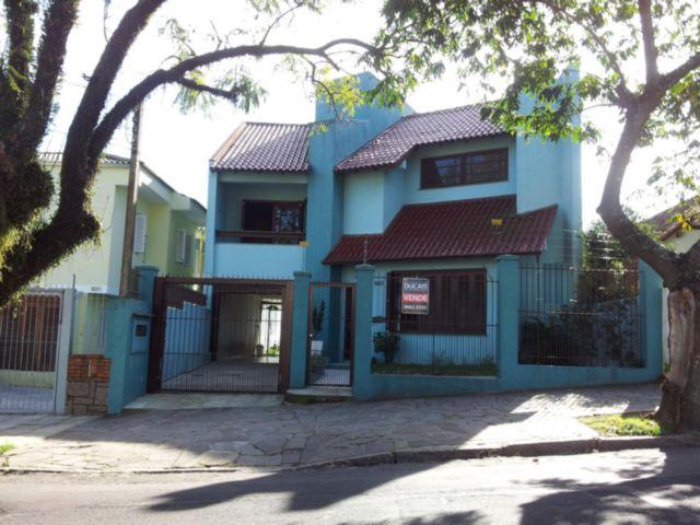 Casa 3 Dorm, Partenon, Porto Alegre (55881)