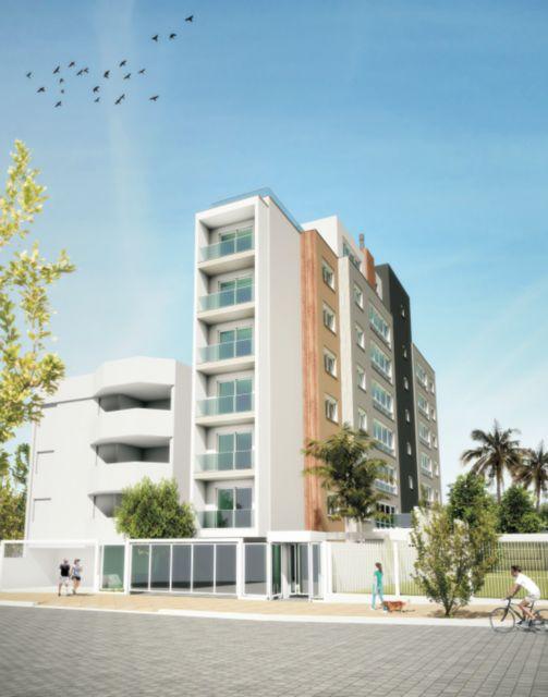Edifício Belluno - Apto 3 Dorm, Centro, Esteio (55889)