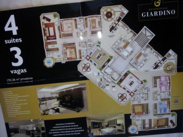Residencial Giardino - Apto 4 Dorm, Centro, Canoas (55923) - Foto 15