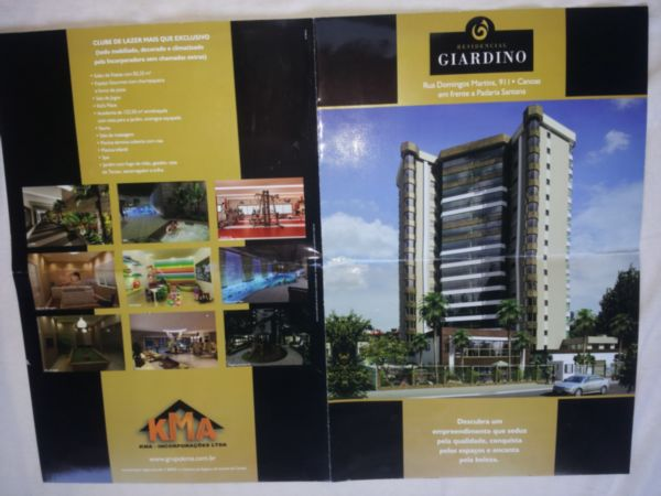 Residencial Giardino - Apto 4 Dorm, Centro, Canoas (55923) - Foto 2