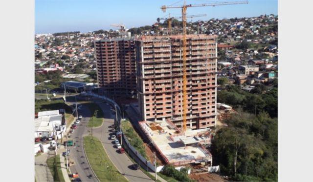 Rossi Flórida - Apto 2 Dorm, Agronomia, Porto Alegre (55966) - Foto 24