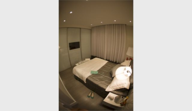 Rossi Flórida - Apto 2 Dorm, Agronomia, Porto Alegre (55966) - Foto 4