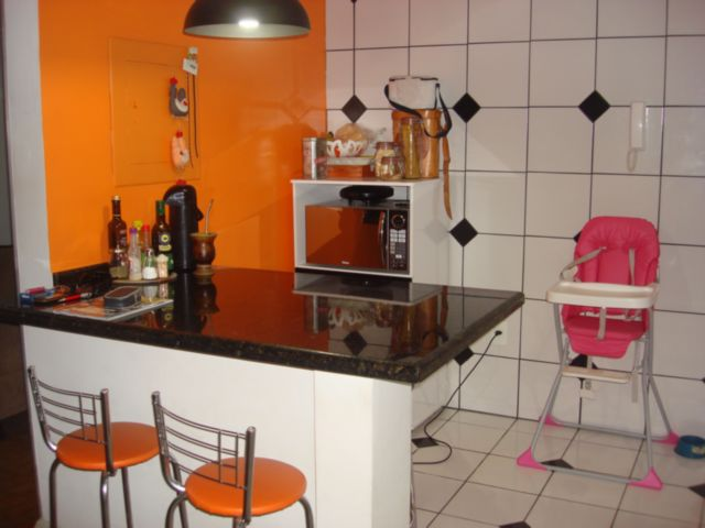 Apto 3 Dorm, Santo Antônio, Porto Alegre (55980) - Foto 11