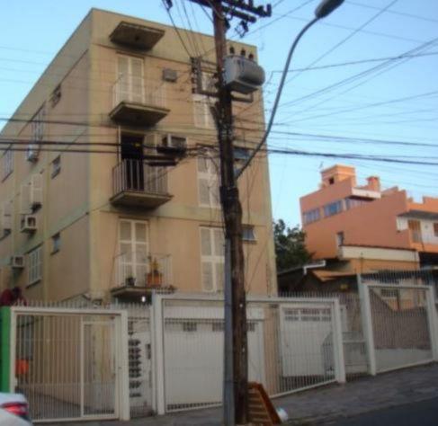 Apto 3 Dorm, Santo Antônio, Porto Alegre (55980)