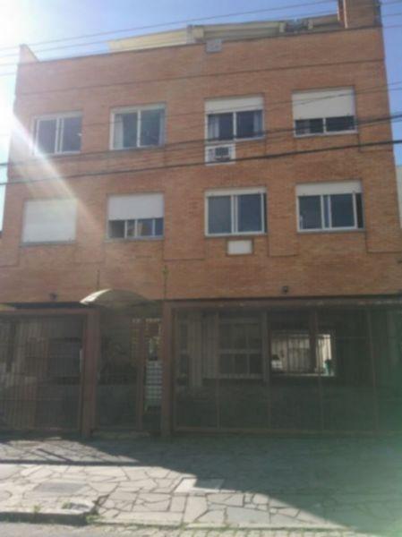 Cobertura 1 Dorm, Passo da Areia, Porto Alegre (55981)