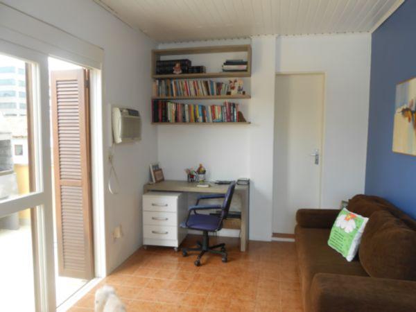 Cobertura 1 Dorm, Passo da Areia, Porto Alegre (55981) - Foto 13