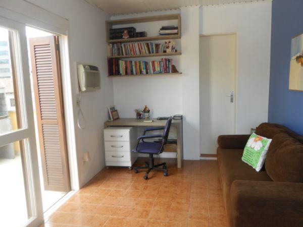 Cobertura 1 Dorm, Passo da Areia, Porto Alegre (55981) - Foto 12