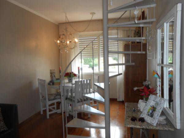 Cobertura 1 Dorm, Passo da Areia, Porto Alegre (55981) - Foto 3