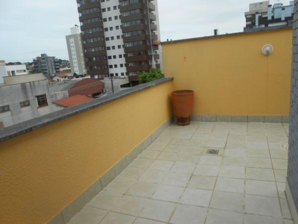 Cobertura 1 Dorm, Passo da Areia, Porto Alegre (55981) - Foto 20