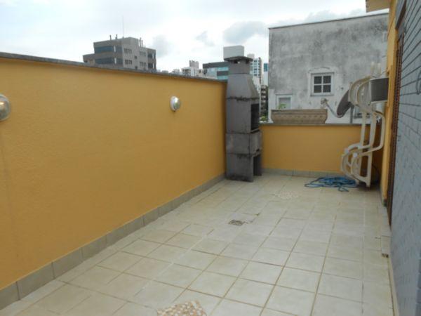 Cobertura 1 Dorm, Passo da Areia, Porto Alegre (55981) - Foto 21