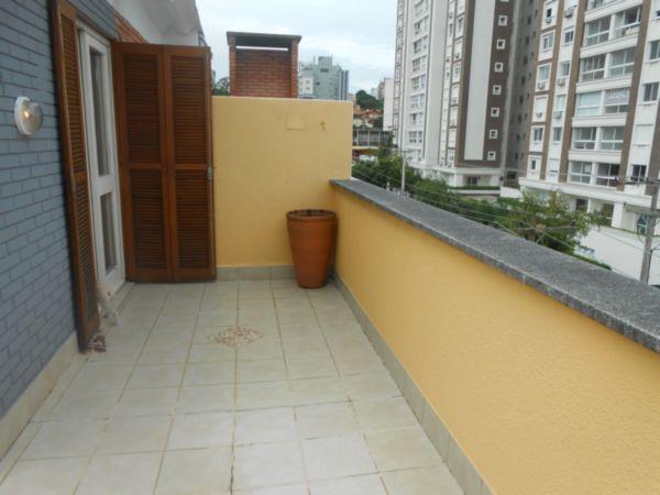 Cobertura 1 Dorm, Passo da Areia, Porto Alegre (55981) - Foto 19