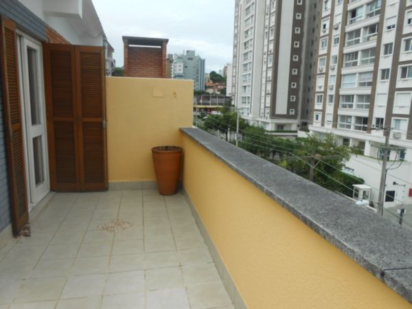 Cobertura 1 Dorm, Passo da Areia, Porto Alegre (55981) - Foto 22