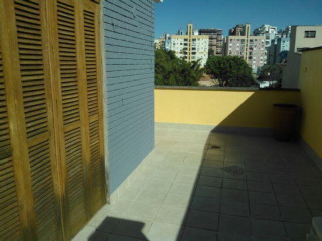 Cobertura 1 Dorm, Passo da Areia, Porto Alegre (55981) - Foto 23
