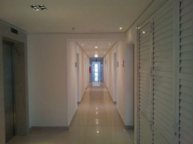 Rossi Business - Sala 1 Dorm, Jardim Botânico - Foto 3