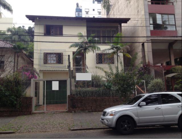 Casa 5 Dorm, Higienópolis, Porto Alegre (56018)