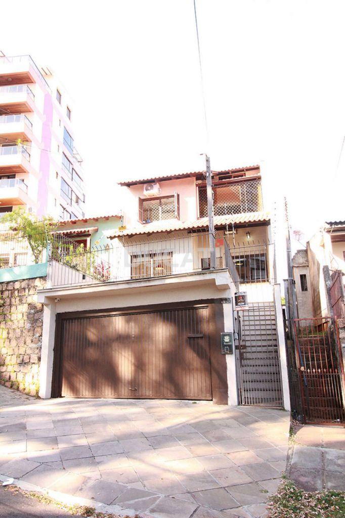 Casa 3 Dorm, Menino Deus, Porto Alegre (56019)