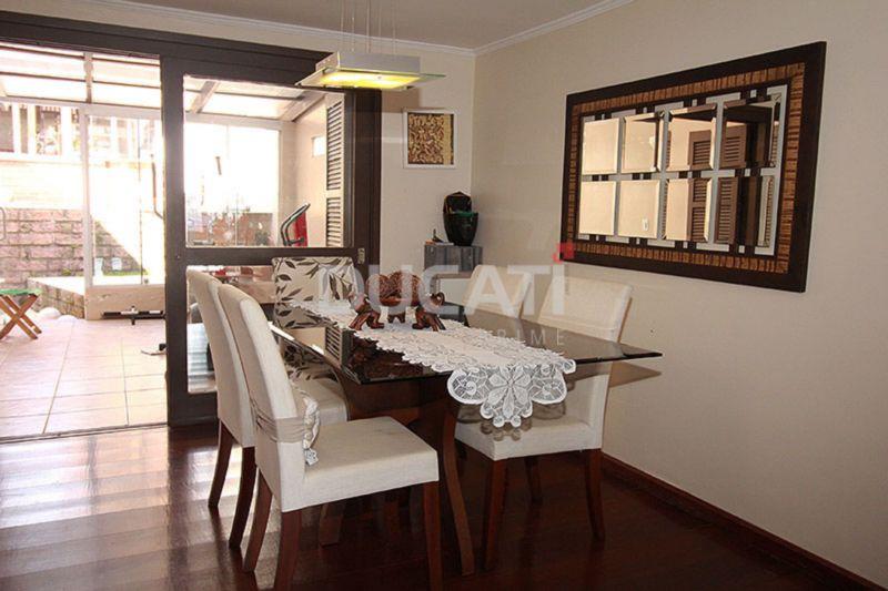 Casa 3 Dorm, Menino Deus, Porto Alegre (56019) - Foto 6